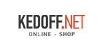 Kedoff logo