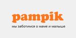 Pampik logo