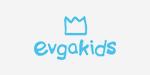Evgakids logo
